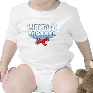 Pequeño Brother - camisetas planas y