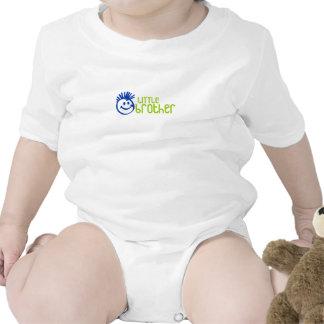 Pequeño Brother tamaños infantiles Traje De Bebé