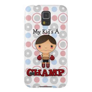 Pequeño campeón - nexo de la galaxia de Samsung - Carcasa Para Galaxy S5