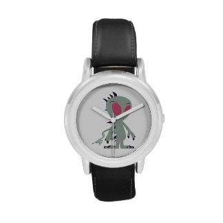 Pequeño Chupacabra lindo Reloj De Mano