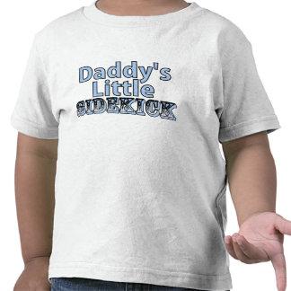 Pequeño compinche de Daddys Camiseta