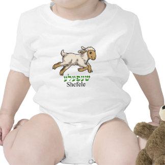 Pequeño cordero de Shefeleh - Camiseta