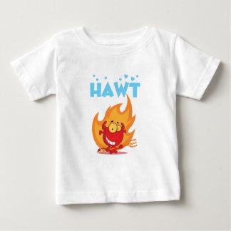 Pequeño demonio llameante de Hawt T Shirt