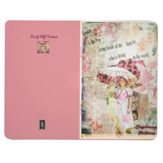 Pequeño diario soñador cuadernos