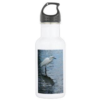 Pequeño Egret