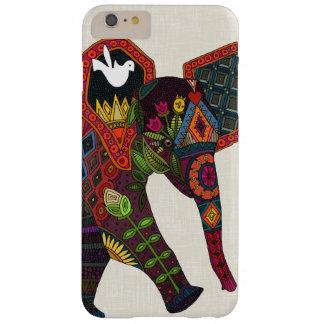 pequeño elefante funda barely there iPhone 6 plus