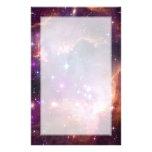 Pequeño espacio de la galaxia de la nube de Magell Papeleria De Diseño