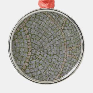 Pequeño fondo de la textura de las tejas de la ace ornamentos de reyes