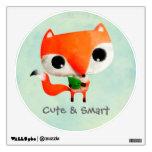 Pequeño Fox lindo