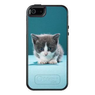 Pequeño gatito funda otterbox para iPhone 5/5s/SE
