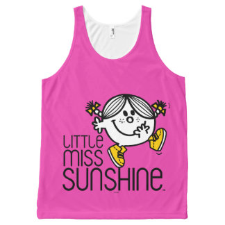 Pequeño gráfico de Srta. Sunshine Walking On Name