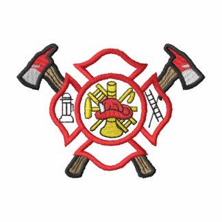 Pequeño logotipo #2 del fuego polo