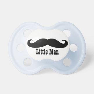 Pequeño maniquí del binkie del soother del pacific chupete de bebe