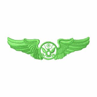 Pequeño miembro alistado de la tripulación aérea