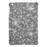 Pequeño modelo cristalino de los diamantes iPad mini coberturas