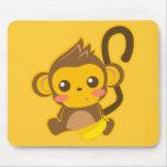 Pequeño Mousepad lindo Tapete De Ratones