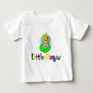 Pequeño Pagan Playera De Bebé