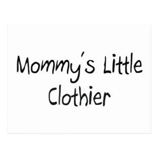 Pequeño panero de Mommys Postal