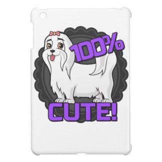 ¡Pequeño perro blanco - el 100% lindo!
