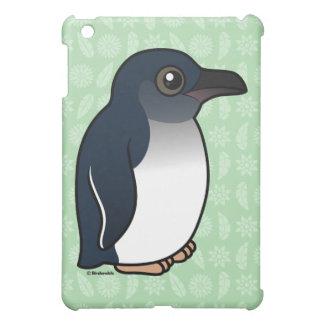 Pequeño pingüino iPad mini fundas
