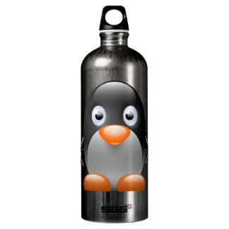 Pequeño pingüino lindo
