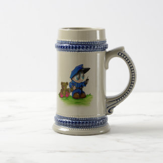 pequeño poli tazas de café