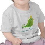 Pequeño príncipe Bird Baby Shirt Camiseta
