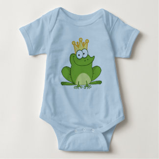 Pequeño príncipe camisa de chico