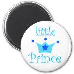 pequeño príncipe imán para frigorífico