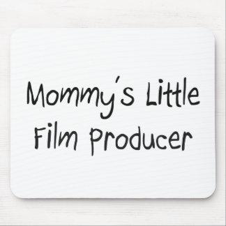 Pequeño productor cinematográfico de Mommys Mousepads