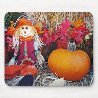 Pequeño señor Scarecrow Mousepad
