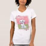Pequeño soñador de Marie Camisetas