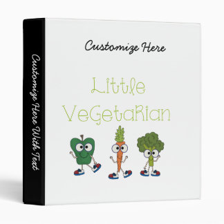 Pequeño vegetariano