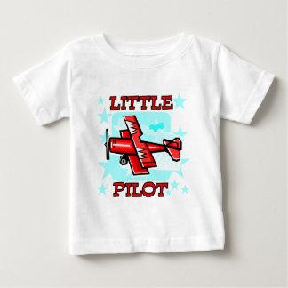 Pequeños camisetas y regalos experimentales