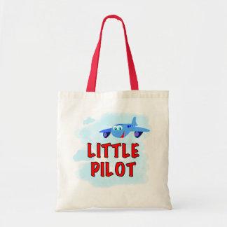 Pequeños camisetas y regalos experimentales bolsas