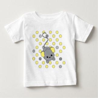 Pequeños oídos amarillos camiseta