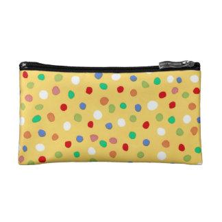 Pequeños puntos - bolso accesorio