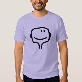 pequeños wobblies camisas