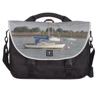 Pequeños yates bolsas de portátil