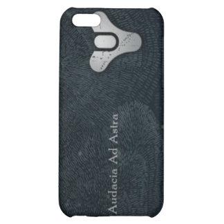 Per Audacia Ad Astra iPhone 5C Covers