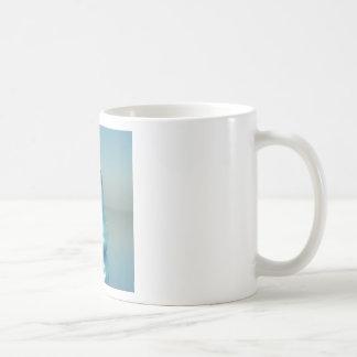 Pera de cristal taza clásica