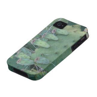 Pera de Prickley Case-Mate iPhone 4 Carcasa
