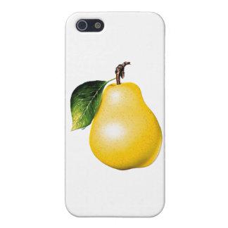 Pera iPhone 5 Carcasas