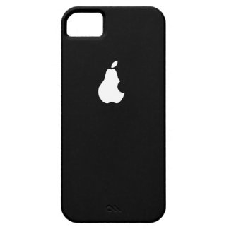Pera iPhone 5 Case-Mate Cárcasas