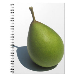 Pera Spiral Notebook