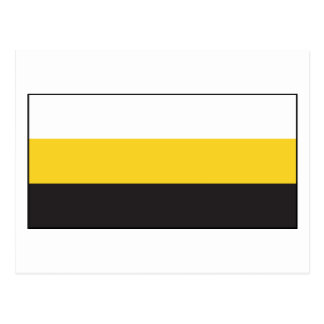 Perak Flag Postcard