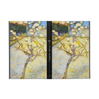 Peral en bella arte de Vincent van Gogh del flor iPad Mini Protectores
