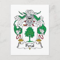 peral