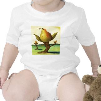 Peral Trajes De Bebé