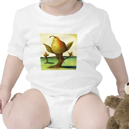 Peral Traje De Bebé